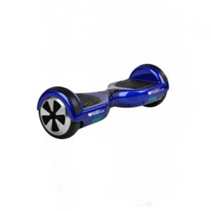 Easy People Hoverboard Two Wheel Balancing Scooter Blue