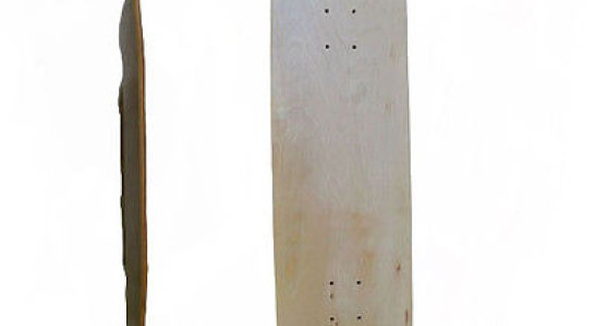 Easy People SB-1 Semi-Pro Skateboard Deck