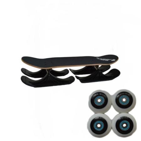 easy-people-skateboards-sb-2-skateboard-complete-with-snow-ski-kit