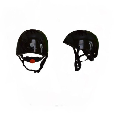 Easy People Helmet Black