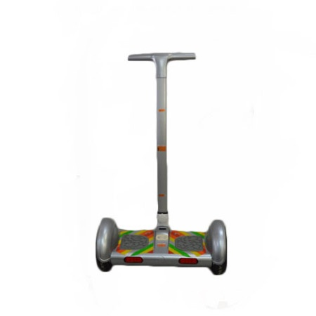 Easy People SW-3 Two Wheel Balancing Electric Scooter with Handlebars