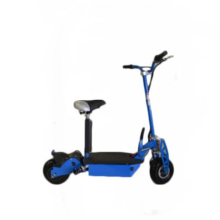 Easy People Dynamite Electric Scooter Blue