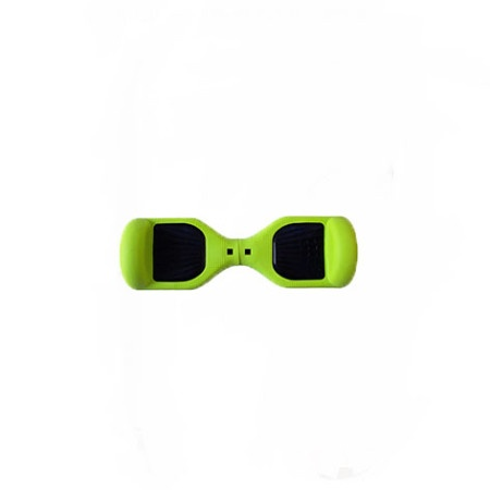 Easy People Hoverboard Accessories Green Silicone Case