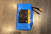 Lithium Hoverboard Battery