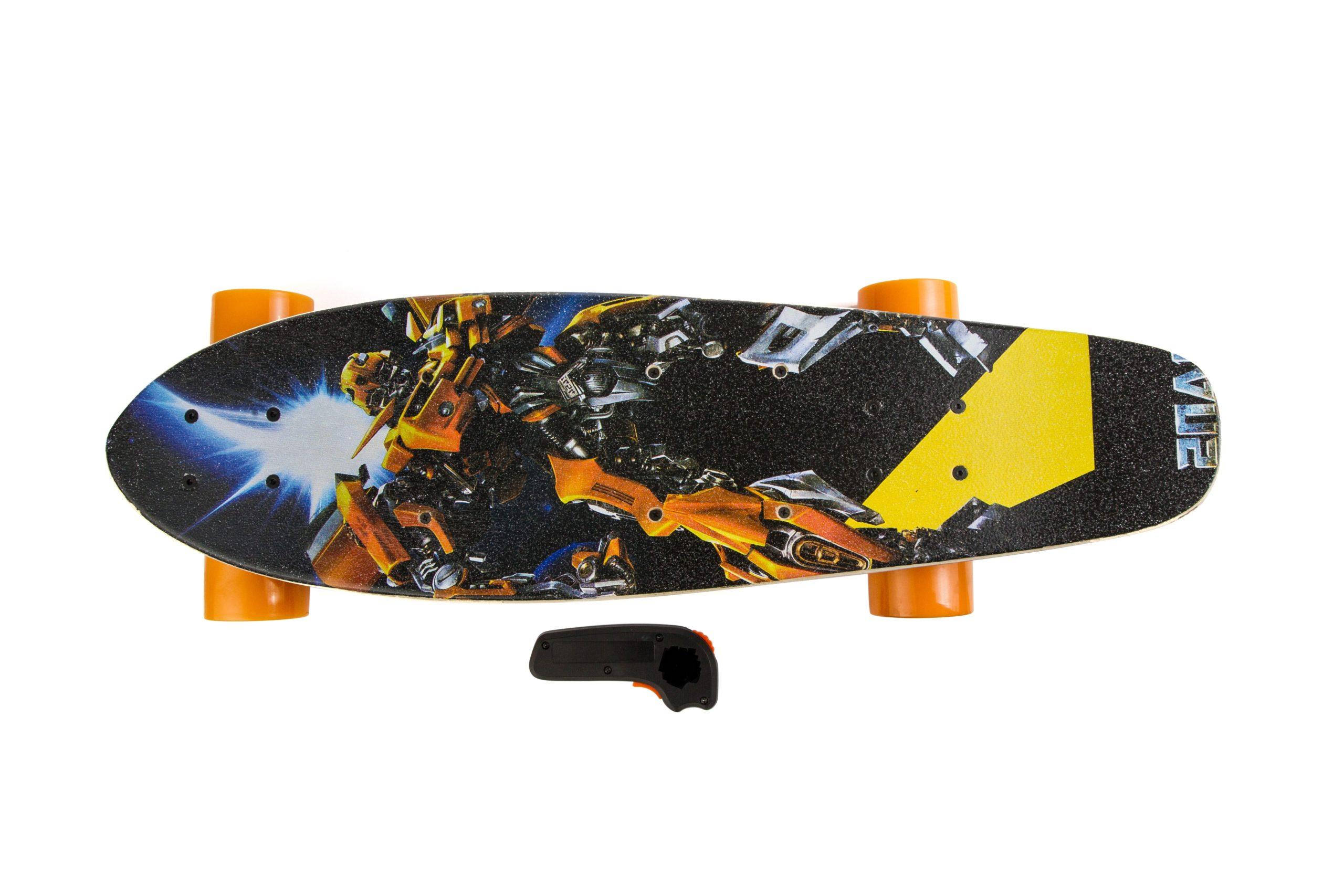 "Electric Skateboards ""ZOOM"" E-Skateboard Chapter 2"