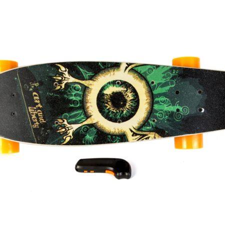 "Electric Skateboards ""ZOOM"" E-Skateboard Chapter 1"